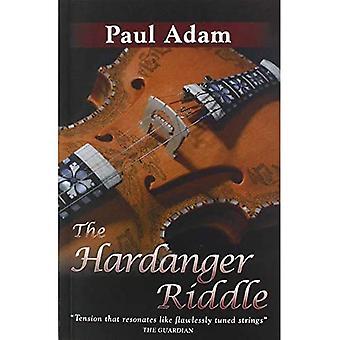 Hardanger-arvoitus