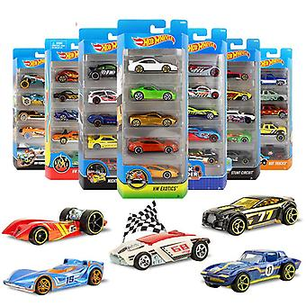 Little Sports Model Car Toy