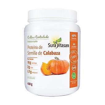 Pumpkin Seed Protein 450 g