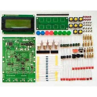 Lcr Digital Bridge Tester, Inductancia, Capacitor, Resistencia, banda de reloj, Esr Kit