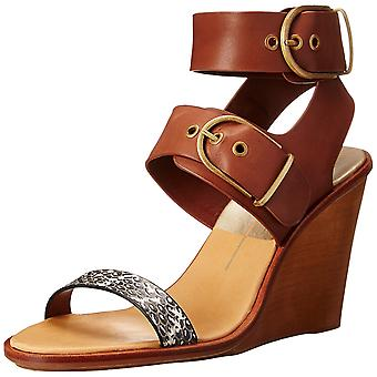Dolce Vita Women's Julissa Wedge Sandal