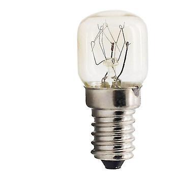 Stupeň mikrovlnná rúra žiarovky volfrámové vlákno parník žiarovky soľ