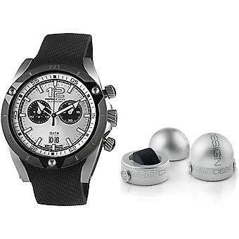 Momo design watch dive master chrono md282sb-41
