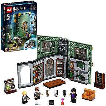 LEGO 76383 Harry Potter Galtvort Øyeblikk: Potions Klasse