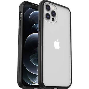 Otterbox React - ProPack BULK Bakomslag Apple Black, Transparent