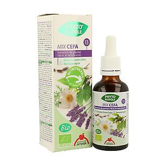Phytobiopole Mix Cefa 13 (Headache) 50 ml