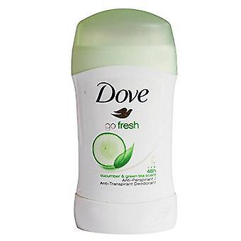 Dove Go Fresh Cucumber & Green Tea Roll-On Deodorant 50ml