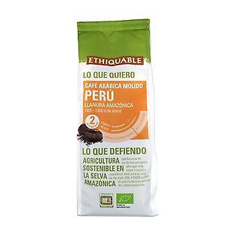 Premium coffee perú oro verde ground bio 250 g