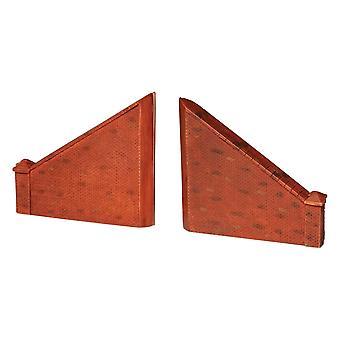 Hornby Brick Portal Side Walling Model