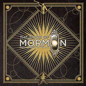 Book of Mormon / O.S.T - Book of Mormon / O.S.T [Vinyl] USA import