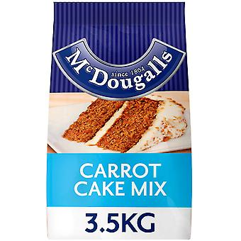 McDougalls Carrot Cake Mix