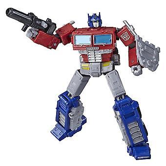 Transformers Generations Earthrise WFC Optimus Prime