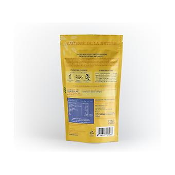 Lucuma powder - BIO - 125g 125 g of powder