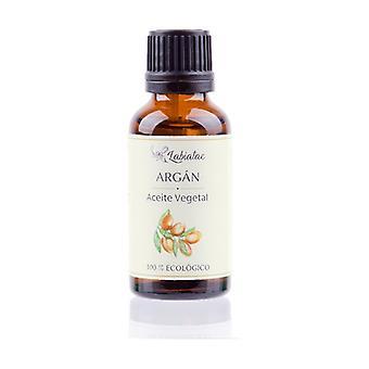 Organic Argan Oil 30 ml of oil