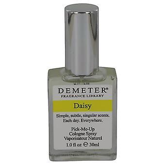 Demeter Daisy Cologne Spray unboxed () door Demeter 1 oz Cologne Spray