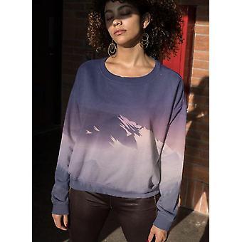 Future adventure sublimation sweatshirt