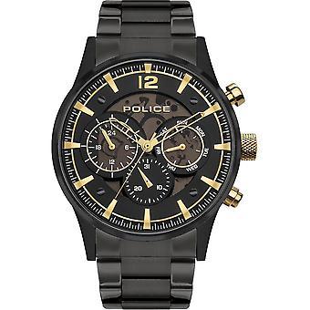 الشرطة - ساعة اليد - الرجال - سائق - PEWJK2002802