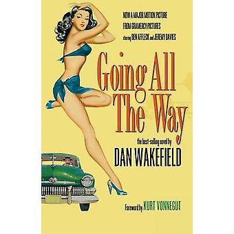 Dan Wakefieldin kautta - Sara Davidson - Sara Davidson -