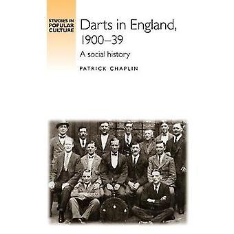 Darts in England 190039