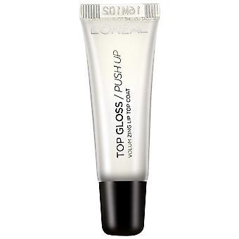 L'Oréal Paris Gloss Push up Lip Top Coat