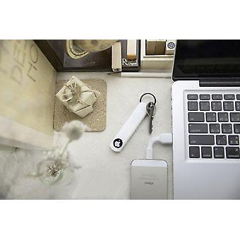 bærbar nøkkel spenne usb kabel
