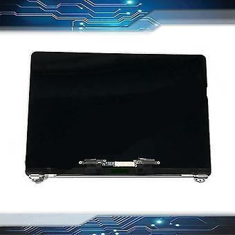 """Uusi Macbook Pro Retina 13"""" A1989 Full Lcd -näyttö täydellinen kokoonpano"""