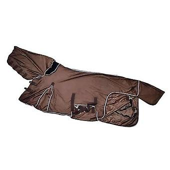 Horse Garment Tail Single Summer Prevent Flies Horse Clothing Breathable Rugs