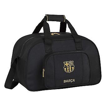 Sports bag F.C. Barcelona 20/21 Black (23 L)