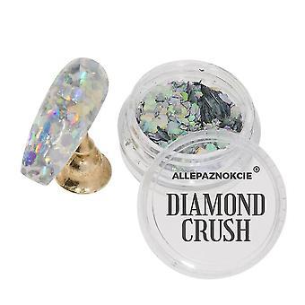 Nagelglitter - Diamond Crush - 05