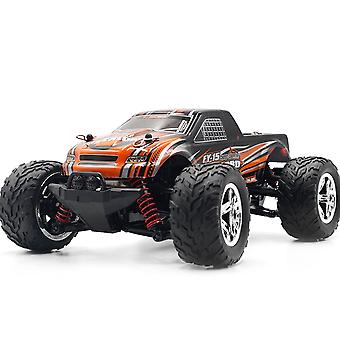 2.4Ghz 20km/h 1:20 off road rc trucks 4wd vehicle racing climbing car