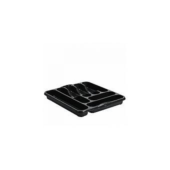 Wham Storage Home Upcycled große Besteck Tablett