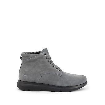 Marina Yachting - Shoes - Stivaletti - RIZZIL172M6631172-DKGREY - Men - gray - EU 44