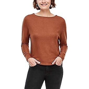 s.Oliver 120.10.009.12.130.2060188 T-Shirt, 15w1, 32 Donna(1)