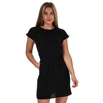 Vrouwen Vero Moda Sasha Bali Jurk in zwart