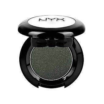 NYX Professional Make Up NYX Hot Singlar Ögonskugga 1.5g Förtrollad 56