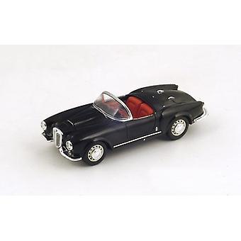 Lancia Aurelia B24 Spider (1955) resina modelo coche