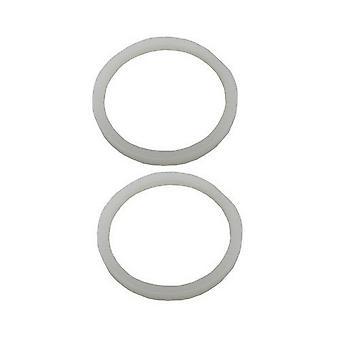 Hayward SPX0720PE2 Seal Ring for Ball Valve - Set of 2
