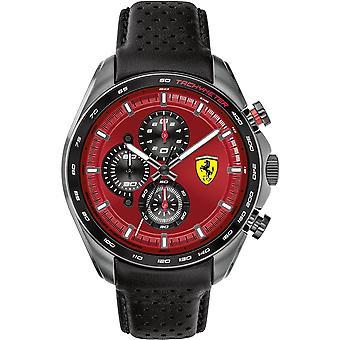 Scuderia Ferrari SF830650 SPEEDRACER Heren Horloge