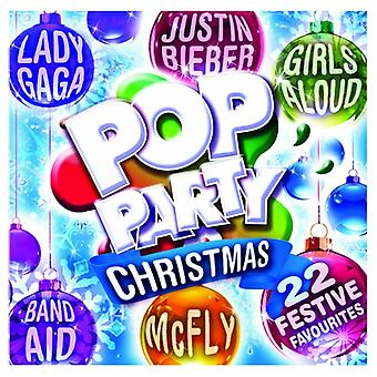Pop Party Weihnachts-CD