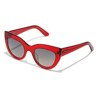 Ladies'Sunglasses Hyde Hawkers Red