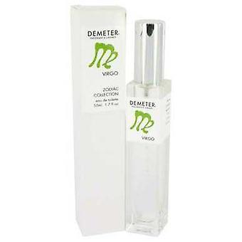 Demeter Virgo بواسطة Demeter Eau de Toilette Spray 1.7 Oz (نساء) V728-540300