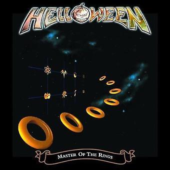 Helloween - Master of the Rings Vinyl
