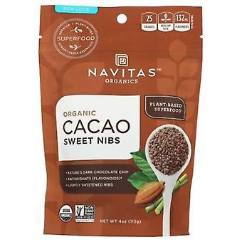 Navitas Naturals Organic Cacao Powder, 4 Oz