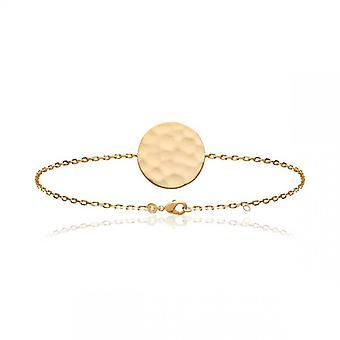 Bracelet-Femme-UYZ600Z-- Plaqu� Or