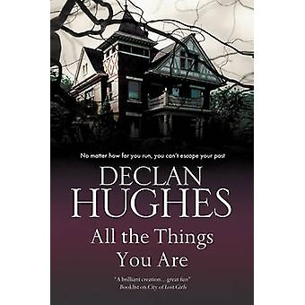 All the Things You Are by Hughes & Declan