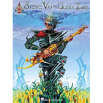 The Ultra Zone by By composer Steve Vai
