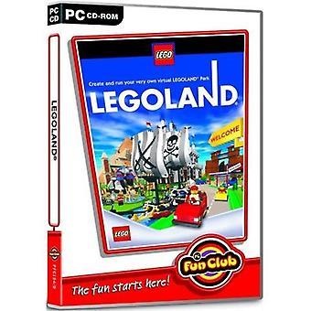 Lego Legoland Game PC