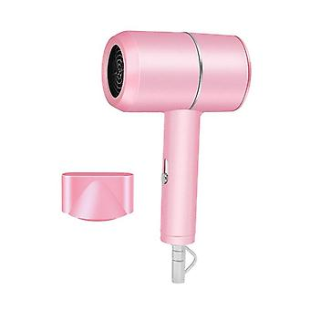 Professional Mini Hair Dryer For Salon Electric Blow Dryer Hot /Cold Wind Anion Blowdryer