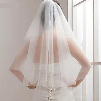 Short Bridal Veils, Cheap Wedding Accessories