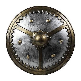 Shield Golden Grey (ø 59 cm)